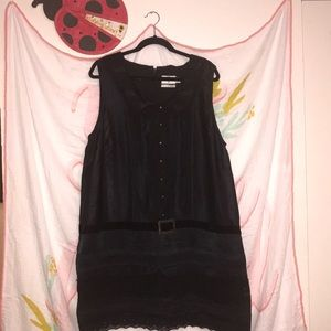Anna Sui Mini Dress for Target